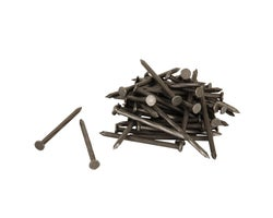 Masonry (Concrete) Nails - 2-1/2 in. Format: Mini